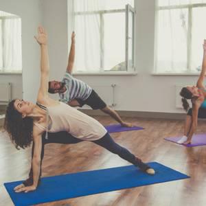Talde yoga