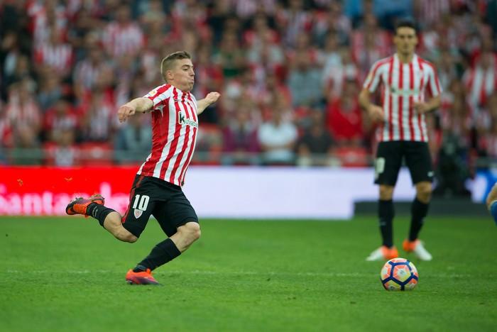 Athletic-Reala derbiko argazkiak - 24