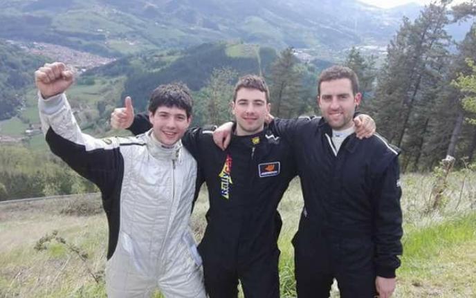 Egun osoko festa bihar, Mendi Mendia Racing jaian