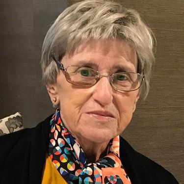 Maria Luisa Bengoetxea Etxaniz