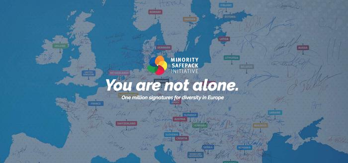 Europar Parlamentuak euskara eta beste hizkuntza minoritarioak legez babesteko ekimena abian da