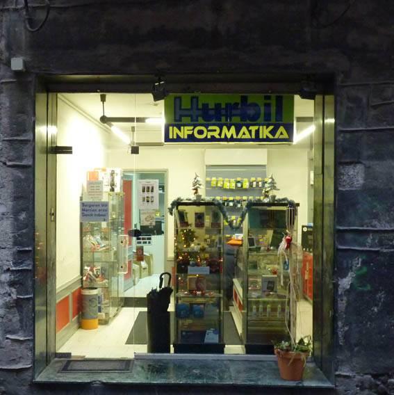 986592 Hurbil Zerbitzu Informatikoak argazkia (pho