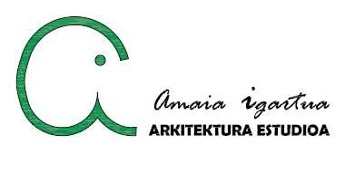 Amaia Igartua logotipoa