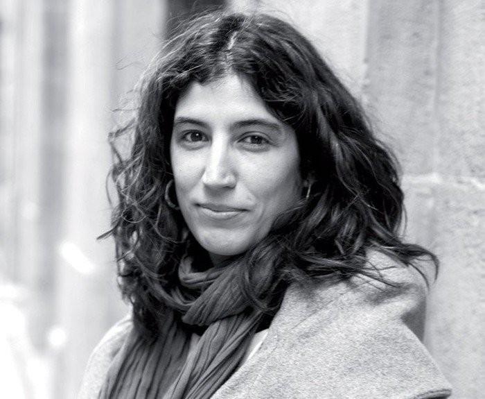 'Microfisica sexista del poder' liburuaren aurkezpena, bihar Kartzela Zaharrean