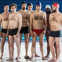 Nagusiendako 'El gran baño' filma