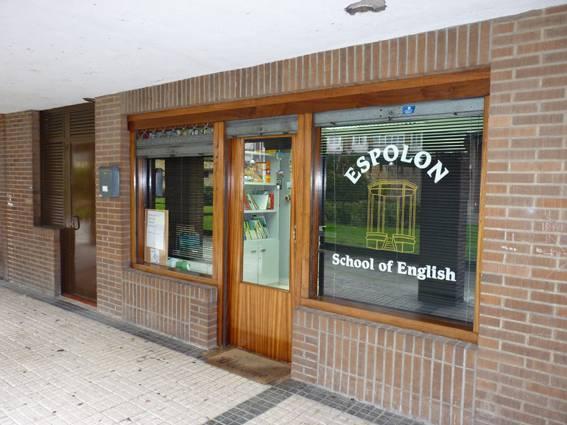 682538 Espolon School Of English argazkia (photo)