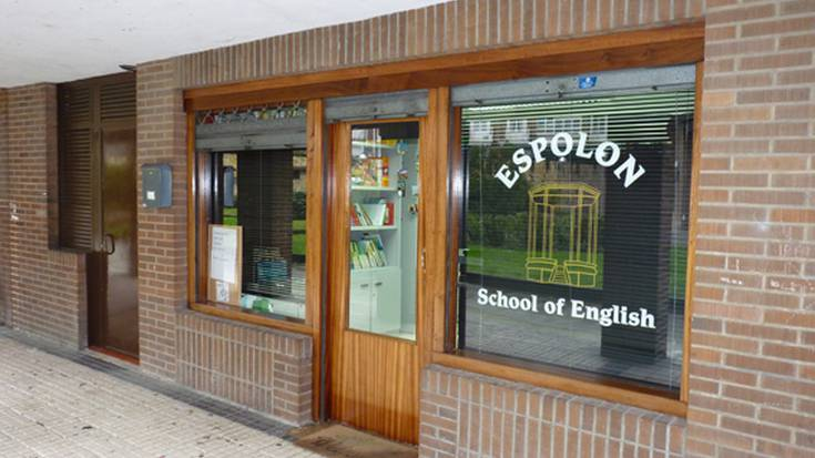 Espolon School Of English