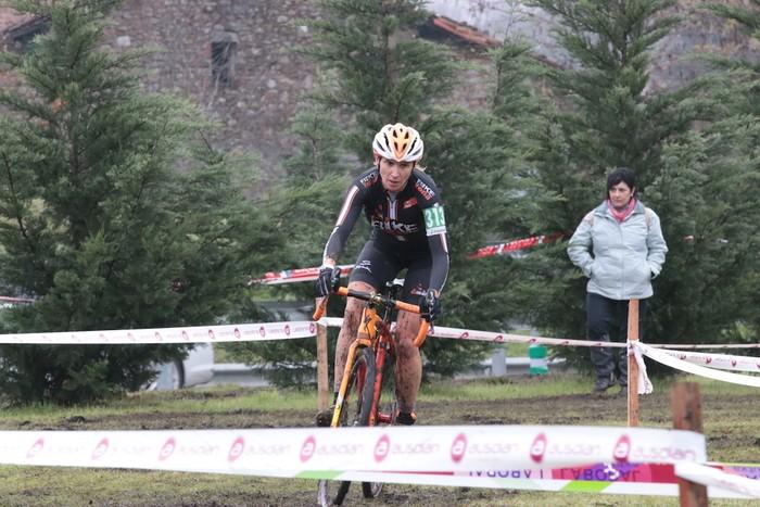 Ruiz de Larrinaga eta Lekuona garaile Arrasateko ziklo-krosean - 40