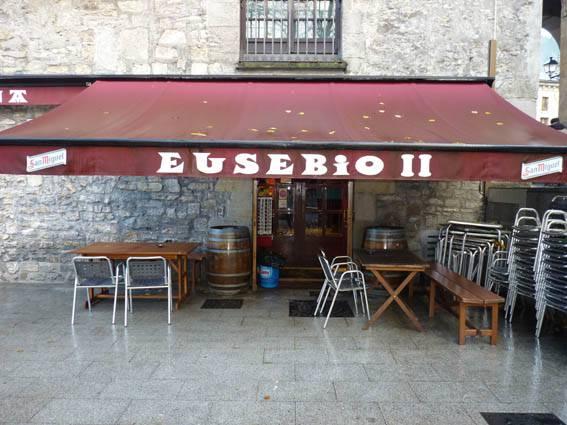 315262 Euxebio II argazkia (photo)