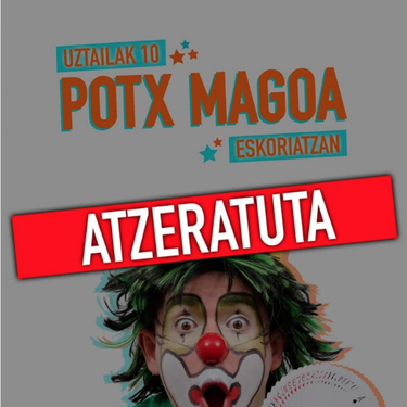 Potx magoa