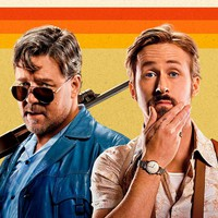 'Dos buenos tipos' filma