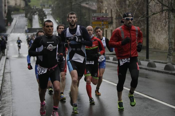 Aloña Mendik triatloi taldea ere izango du aurrerantzean