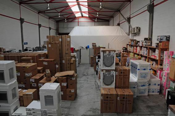 896805 Almacenes Arrasate argazkia (photo)