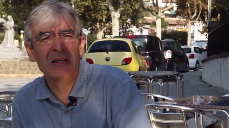 'Ikustenda': Katalunia 'propera parada' (lehenengo saioa)