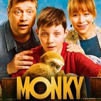 'Monky' filma, gaztetxoendako