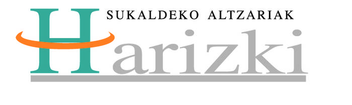 Harizki altzariak logotipoa