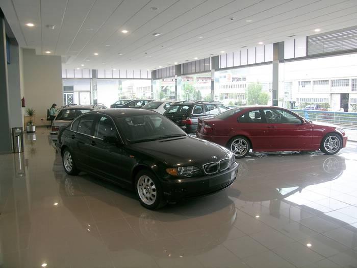 566747 Autos Ribeloga -BMW- argazkia (photo)