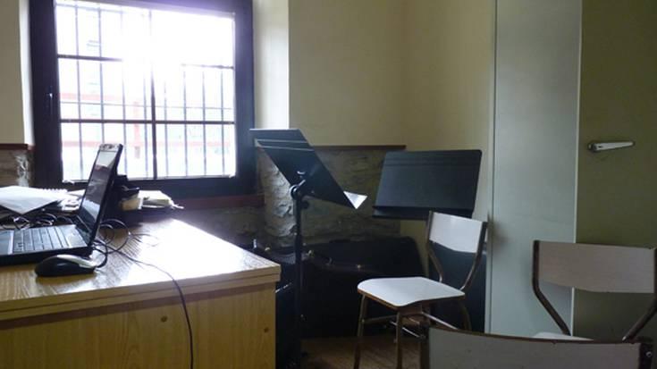 Bergarako Musika Eskola