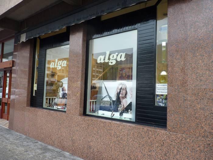 243602 Alga Perfumeria argazkia (photo)