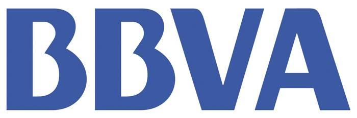BBVA logotipoa