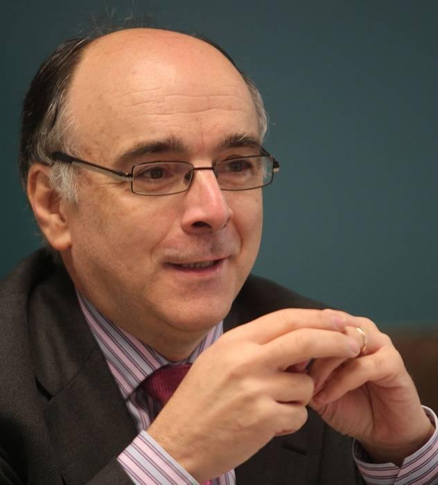 """Andres Urrutia: """"Juan Zelaia euskal kulturaren sustatzaile aparta izan zen"""""""