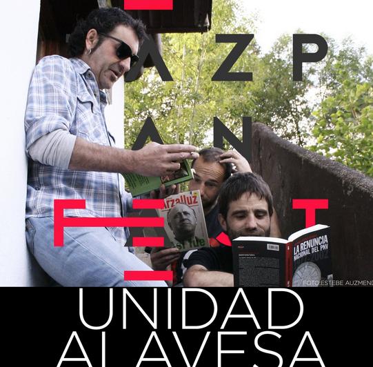 Unidad Alavesa taldearen kontzertua