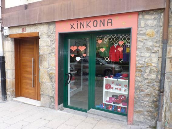 909961 Xinkona argazkia (photo)
