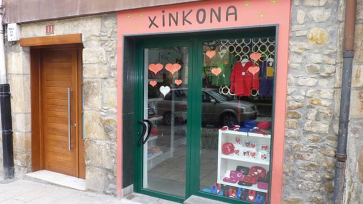 Xinkona