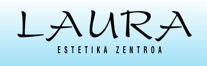 Laura logotipoa