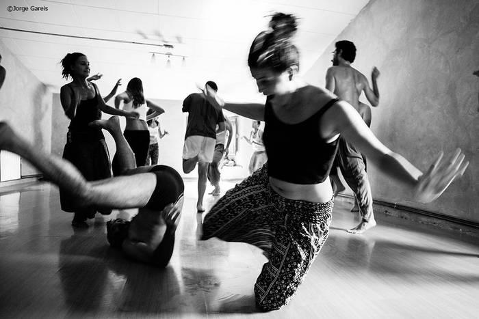 ECSTATIC DANCE saioa Aretxabaletan