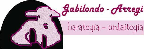 Gabilondo-Arregi harategia