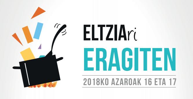 Eltziari Eragiten. Espazio publikoaren kudeaketarako formula berriak