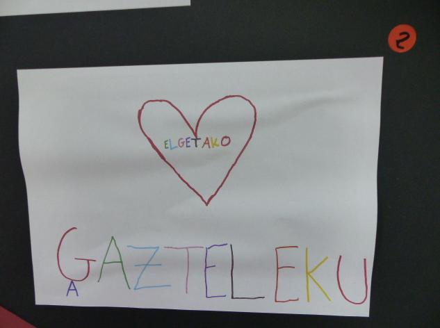 Gaztelekurako logotipo proposamenak - 3