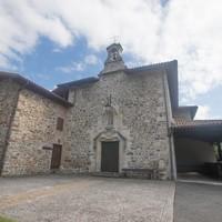 Ezkutuko Altxorrak: Oñatiko Madalena ermita