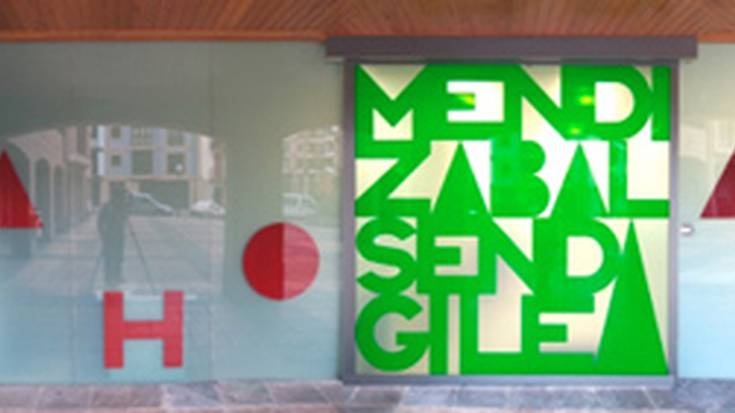 Mª Angeles Mendizabal