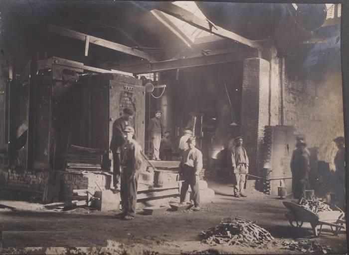 'Union Cerrajerako langileei eta herriari orokorrean. 1916'