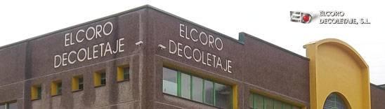 647458 Elcoro Decoletaje  argazkia (photo)