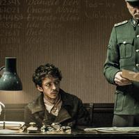 'El profesor persa' filma