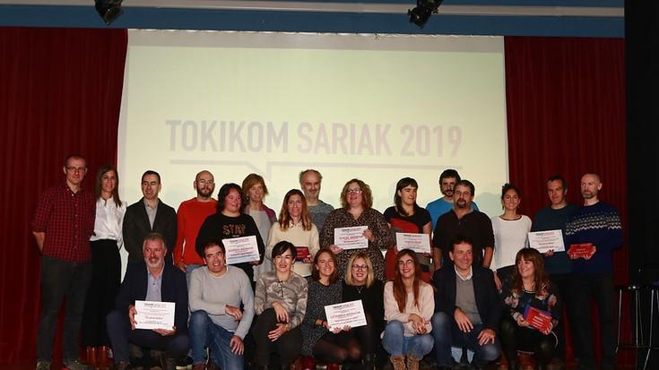 Tokikom sariak 2019
