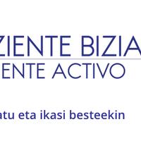 'Paziente Bizia' programan parte hartuko du Landatxopek