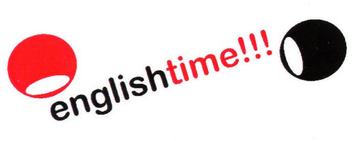 Englishtime!!! akademia