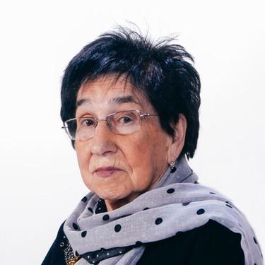 Maritere Laspiur Azkarate