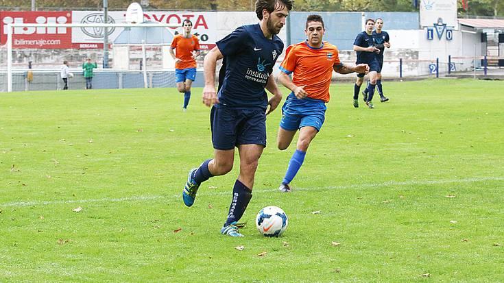 Bergara lider sendoagoa da, Tolosari irabazi ostean: 3-0