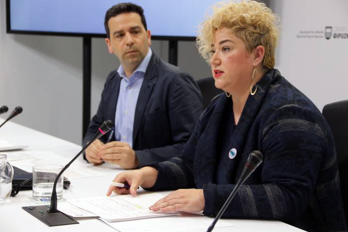 AGI diru laguntza kendu egingo dute 2018rako