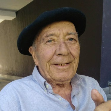 Angel Gallego Martin