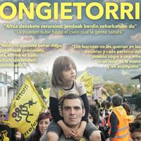 'Ongietorri Errefuxiatuak' dokumentala
