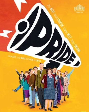 Martizinema, 'Pride'