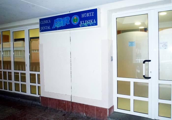 735267 Adur Hortz Klinika argazkia (photo)