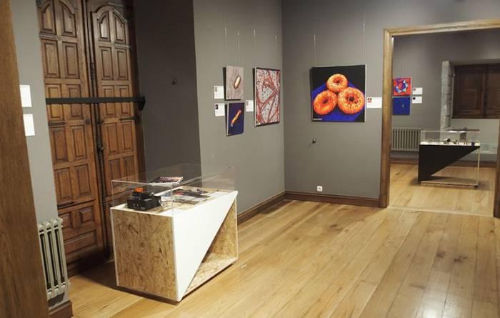 Laboratorium museoa eta Turismo bulegoaren abuzturako eskaintza