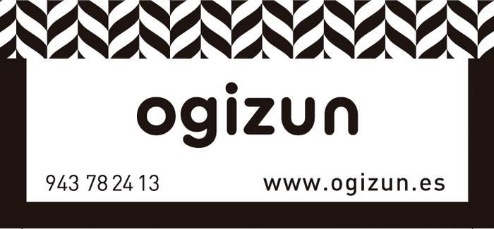 Ogizun logotipoa